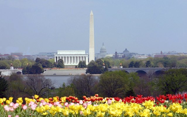 Washington-DC_Monuments