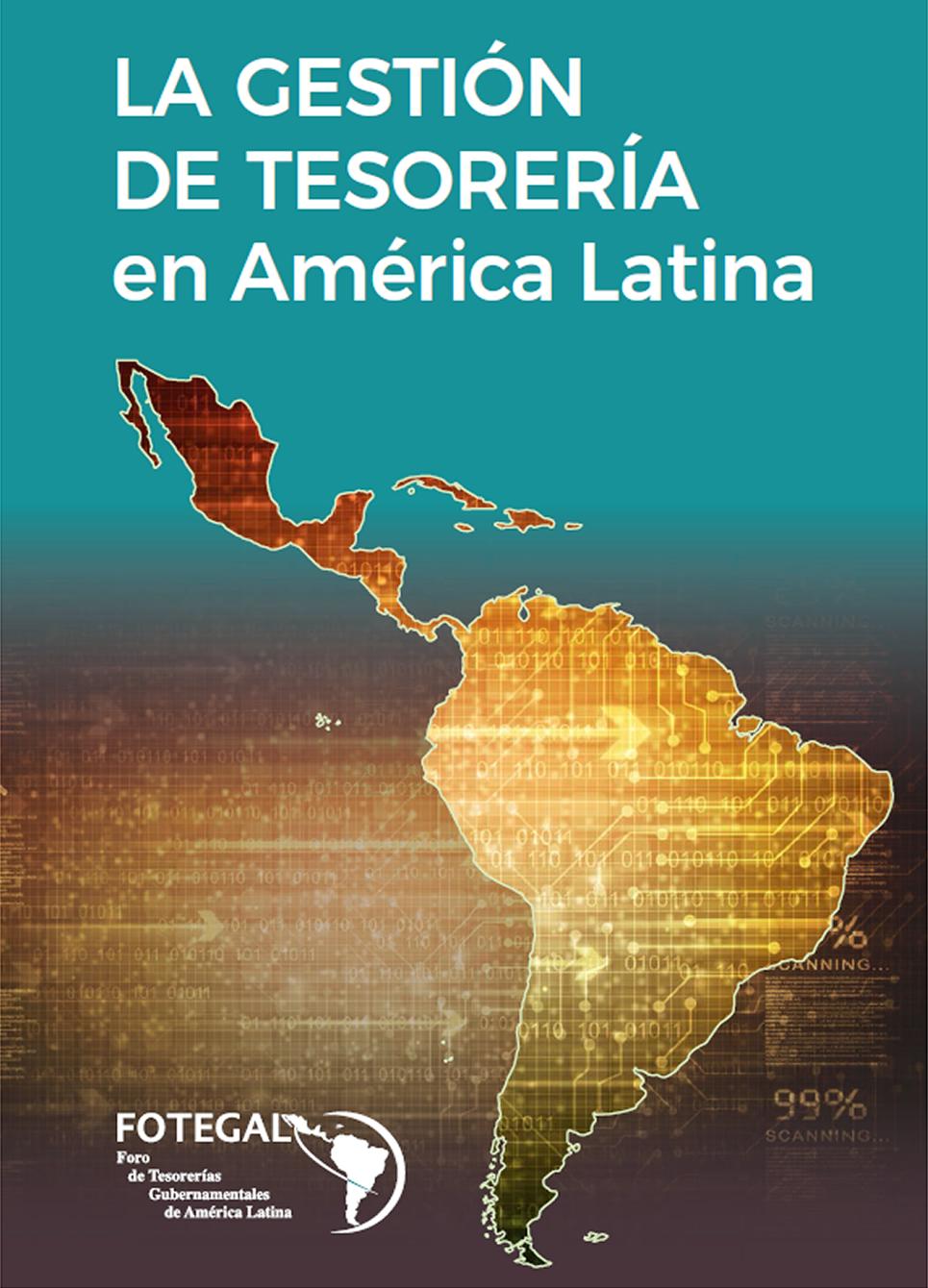 Libro: La gestión de Tesorería en América Latina.